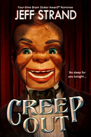 Creep Out by Jeff Strand
