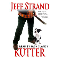 Kutter by Jeff Strand